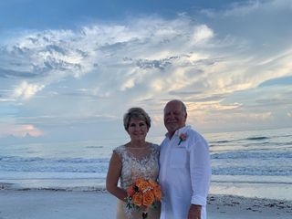 Patricia Slater - Weddings by the Sea 3