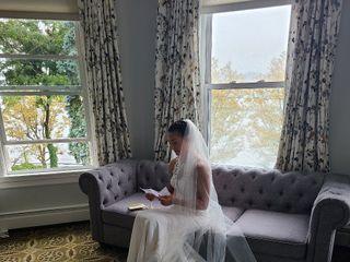 Blossom Brides 5