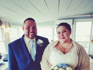 Heavenly Weddings 7