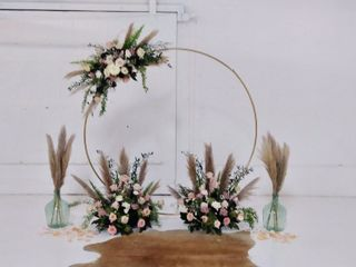 Weddings by the Kreative Consultant 5