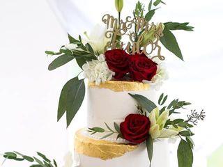 Wildflour Cake Design 1