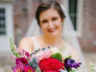 fleurish & bloom florals 1