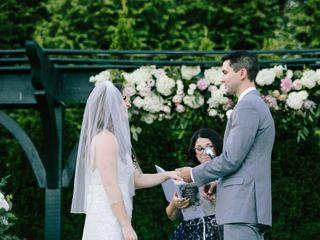 The Wedding Fairy 1