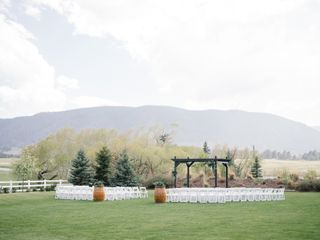The Venue at Crooked Willow Farms 7