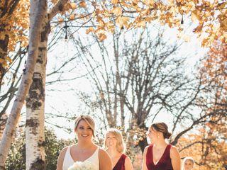 Elmtree Weddings 2