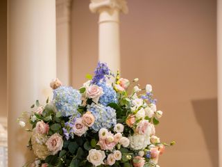 Michelle Jeanne Floral Design 2