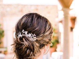 LUX Beauty & Bridal 6