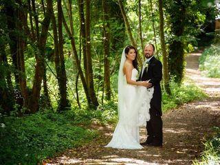 Secret Bridesmaid 6