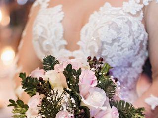 Now & Forever Floral Design 5