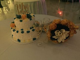 M.E.I. Floral Designers & Event Planners 2