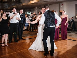 Modern Era Weddings: The Nations Boutique Entertainment, Design, and Documentation 3