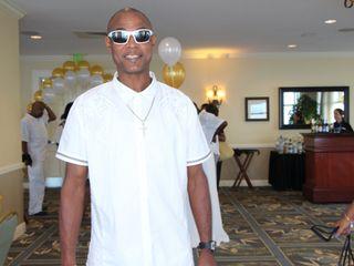 DJ Gary White 4