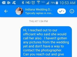 Indiana Wedding Design, LLC 1