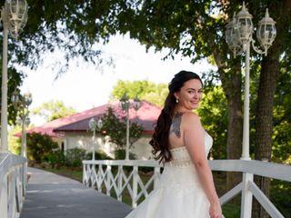 Willow Creek Wedding & Events Venue 1
