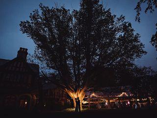 Skylands Manor by Frungillo Caterers 6