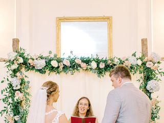 Circle of Love Weddings 1