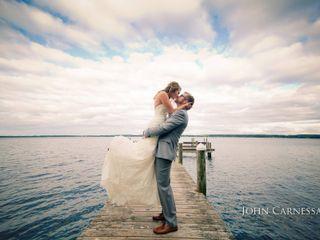 Syracuse Professional Wedding Photography by John Carnessali 6