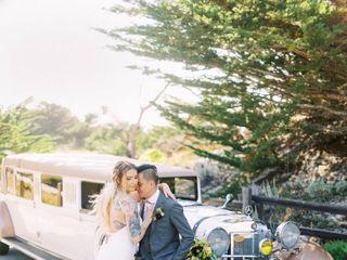 Monterey Touring Vehicles 1