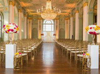 Lugener's Affair Wedding Design 5