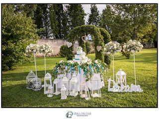 Simmi Floral & Event Design 7