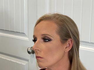 Makeup by Julie Norton 7