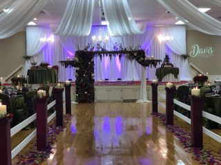 Magical Moments Weddings and Events 3