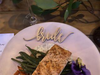 Henri's Exquisite Catering 1