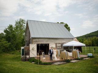 Farmhouse Inn at Robinson Farm 2