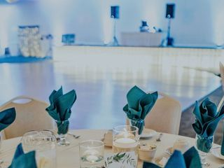 Michaud's Catering & Event Center 1
