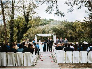 A Peachy Keen Wedding 6