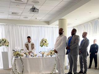 AMR Weddings & Events Coordination 5