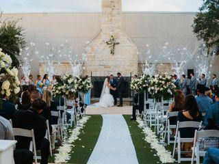 Wolf Weddings & Events 6