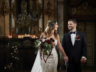 White - Prague Wedding Agency 3