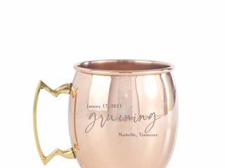 Copper Mug Co. 3