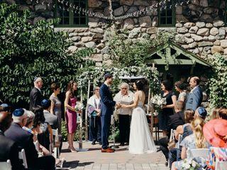 Rabbi Gail Nalven: Jewish and Interfaith Weddings 4