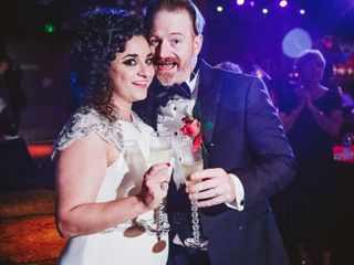 Glitter and Glue Weddings & Events 7