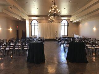 The Montellano Event Center 1