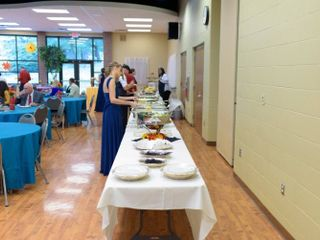 Thompson Catering & Special Events 1