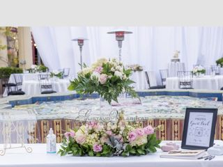 Pacific Floral and Event Designs 2