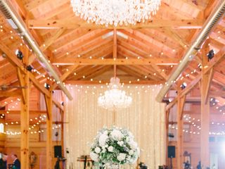 The Middleburg Barn at Fox Chase Farm 1