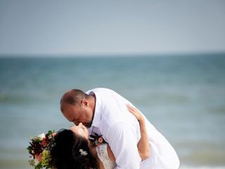 A Seaside Wedding & Events by Emerald Isle Realty 4