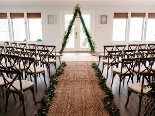 Southern Frills Weddings & Events 4