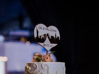 A Simple Cake 1