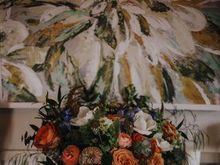 Merci Bouquet 5
