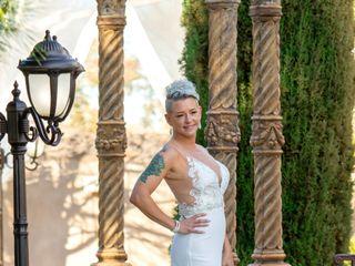 Wedding Belles Bridal Boutique 5