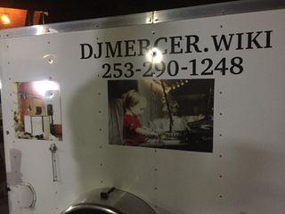 DJMercer 1