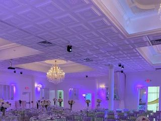 Imperial Design Banquet Hall 1