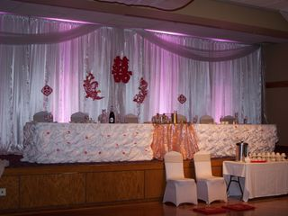Bella Catering and Events at Twinhaven 4