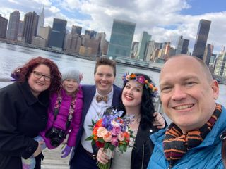 Jackie Reinking New York Elopement Officiant 1