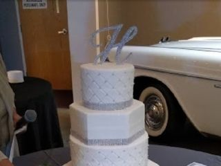 Artistry on Cakes 1